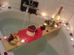 Des id es originales pour une saint valentin r ussie for Idee soiree st valentin a la maison